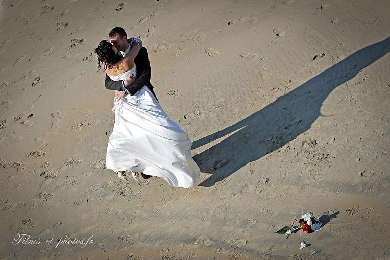 Rouen photographe mariage