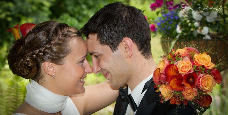 photographe mariage à Evreux