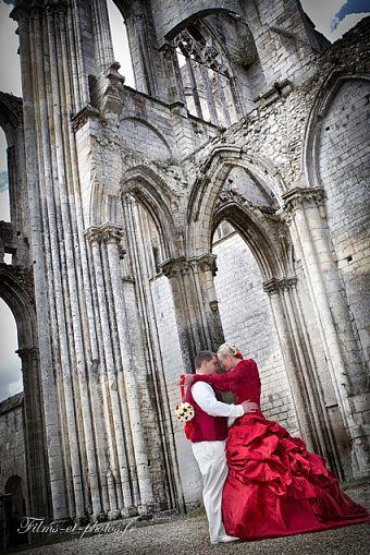 photographe mariage à Rouen 76